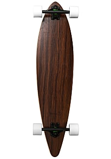 urskog pinne 37 6 longboard braun planet sports. Black Bedroom Furniture Sets. Home Design Ideas