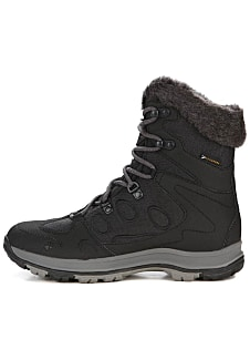 sports shoes b6901 c9c10 Jack Wolfskin Thunder Bay Texapore Mid - Stiefel für Damen - Braun