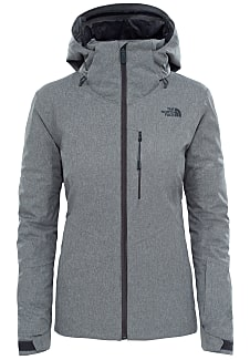 sneakers for cheap 4dbd8 b6173 THE NORTH FACE Lenado - Outdoorjacke für Damen - Grau