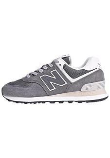 NEW BALANCE WL574 B - Sneaker für Damen - Grau - Planet Sports