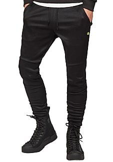 G-STAR RAW Motac Deconstructed Super Slim - Trainingshose für Herren -  Schwarz e8634c5918