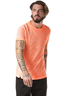hot sales 12829 9d6c7 SUPERDRY Low Roller - T-Shirt für Herren - Orange