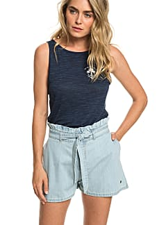 35840551654af0 Roxy Real Estate - Shorts für Damen - Blau -5%
