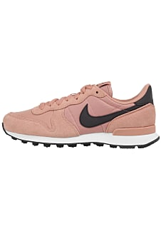 brand new c36c4 949f3 NIKE SPORTSWEAR Internationalist - Sneaker für Damen - Pink
