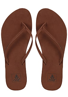 on sale ac82e b4c10 Reef Cushion Bounce Slim LE - Sandalen für Damen - Braun