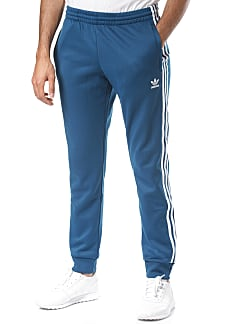quality design 8fca2 d331e adidas Originals SST TP - Trainingshose für Herren - Blau New