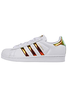 adidas Originals Superstar Sneaker für Damen Weiß