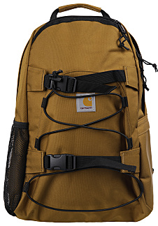 carhartt WIP Kickflip 25L - Backpack - Brown - Planet Sports