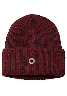 carhartt WIP Anglistic - Beanie for Men - Red - Planet Sports d65804ce6332