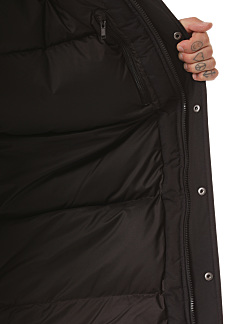 1684d2e05 THE NORTH FACE Mcmurdo - Functional Jacket for Men - Black
