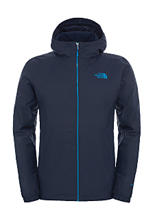 THE NORTH FACE Quest Insulated - Giacca tecnica per Uomo - Blu f88203935b7b
