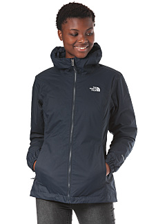 THE NORTH FACE Quest Insulated - Giacca tecnica per Donna - Blu 0ea46ed8adb2
