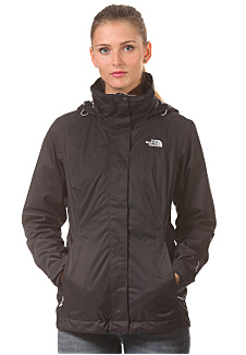 THE NORTH FACE Evolve II Triclimate - Giacca tecnica per Donna ... a0d5a085c256