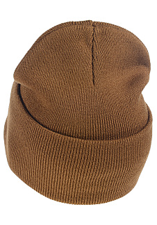 9083e4f2d7e5d ... carhartt WIP Acrylic Watch - Beanie - Brown. Back to Overview. 1  2  3.  Previous. Next