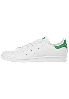 detailed pictures f689d 478dd ADIDAS ORIGINALS Stan Smith - Sneakers - White
