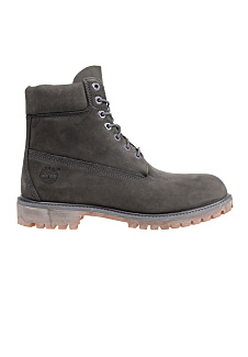 Timberlands Heren Grijs