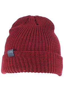 2405c51c4ce Coal The Stanley - Beanie - Red - Planet Sports