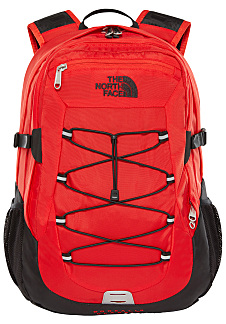 Classic North Face The Borealis Rosso Zaino UVpqSMGz
