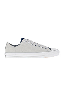 Converse Chuck Taylor All Star Pro Ox - Sneakers voor Heren - Wit