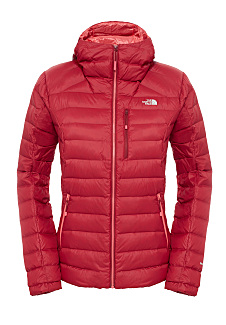 Steppjacke the north face