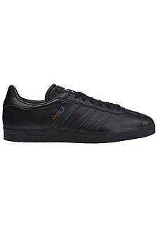 classic fit 95d1a 0280f ADIDAS ORIGINALS Gazelle - Zapatillas - Negro - Planet Sports