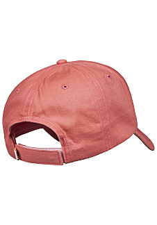 bcd77464123 Roxy Extra Innings - Snapback Cap for Women - Pink - Planet Sports