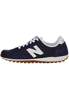 new balance 410 zwart dames