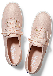 -35%. This product is currently out of stock. Keds. CH Metallic Canvas - Sneakers  for Women 7225c6a6a7
