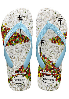 HAVAIANAS Retratos - Sandals - Multicolor