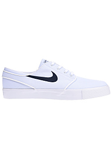 2009fbf7780 NIKE SB Zoom Stefan Janoski - Sneakers - White - Planet Sports