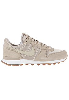 nike internationalist suede femme