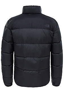 20cfe9f46 THE NORTH FACE Nuptse Iii - Functional Jacket for Men - Black