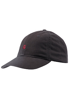 Carhartt WIP Madison Logo - Gorra strapback para Hombres - Gris - Planet  Sports 10968597841