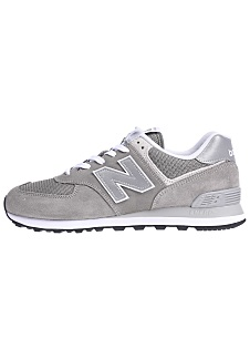 magasin en ligne ea92c c04e4 NEW BALANCE ML574 D - Sneakers for Men - Grey