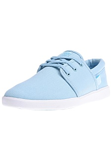 3b9fd850 DC Haven TX - Zapatos de moda para Mujeres - Azul - Planet Sports
