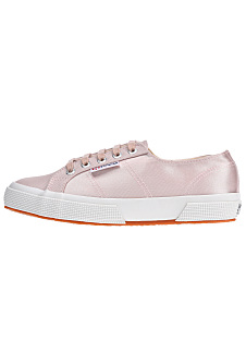 SUPERGA SCARPA DONNA 2750 FABRICFANPLW ANIMAL BROWN NUOVO SCONTO 30%