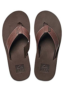 75bb45e4605 Reef Voyage - Sandals for Men - Brown