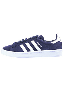 newest bccf6 7a4ea ADIDAS ORIGINALS Campus - Sneakers - Blue