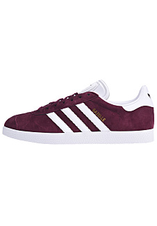 ADIDAS Gazelle - Sneakers for Men - Red