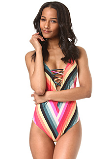 e00b7183ad962 -20%. This product is currently out of stock. BILLABONG. Color Spell - One-piece  Swimsuit for Women