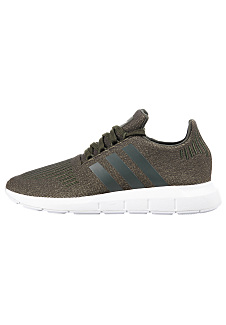 ADIDAS Swift Run - Sneakers for Women - Brown