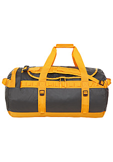 THE NORTH FACE Base Camp Duffel M - Borsa sportiva - Grigio d8c645fff538