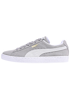 new concept 6cdbe 3b28b Puma Suede Classic - Sneakers for Men - Grey - Planet Sports