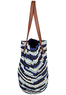 Chiemsee Beachbag - Sac pour Femme - Multicolore xXyrXJ9q