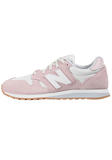 NEW BALANCE WL520 B - Sneakers for Women - Pink b48217a9e7