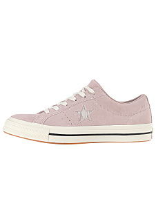 Ox Femme One Converse Rose Pour Star Baskets 0XP8nwOk