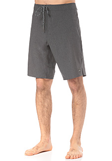 94aa83fc10 Rusty Marled 2 - Boardshorts for Men - Black