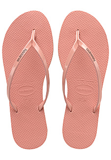 134cb065e ... HAVAIANAS You Metallic - Sandals for Women - Pink. Back to Overview.  -10%
