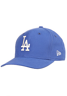 NEW Era 9Fifty Light Los Angeles Dodgers - Cappellino snapback - Blu cc51ae95019b