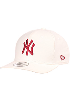 NEW Era 9Fifty Light New York Yankees - Snapback Cap - White 702a0ca414e